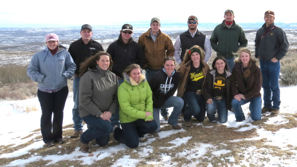 UW Range Club earns regional competition honors