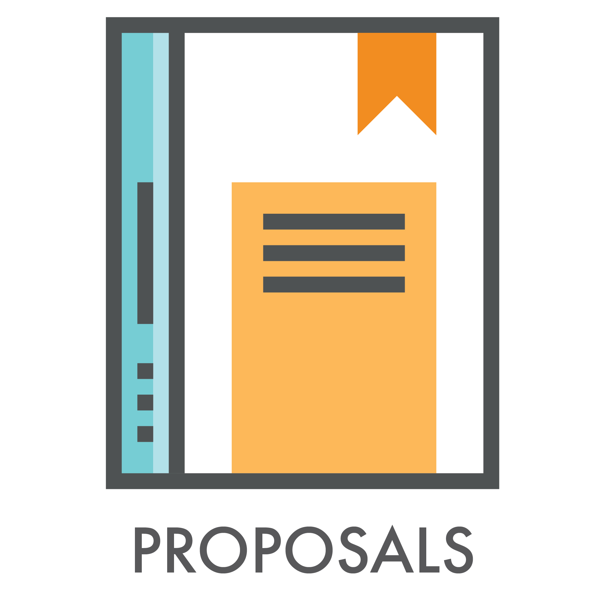 Proposals Submitted