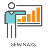 icon for seminars