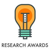 icon for research awards