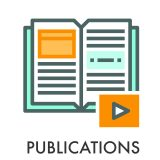 icon for publications
