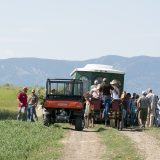 Sheridan Research and Extension Center Field Day
