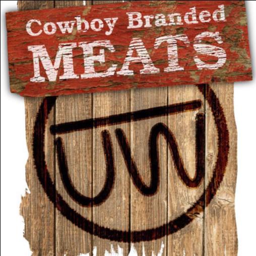 Cowboy Branded Meats logo