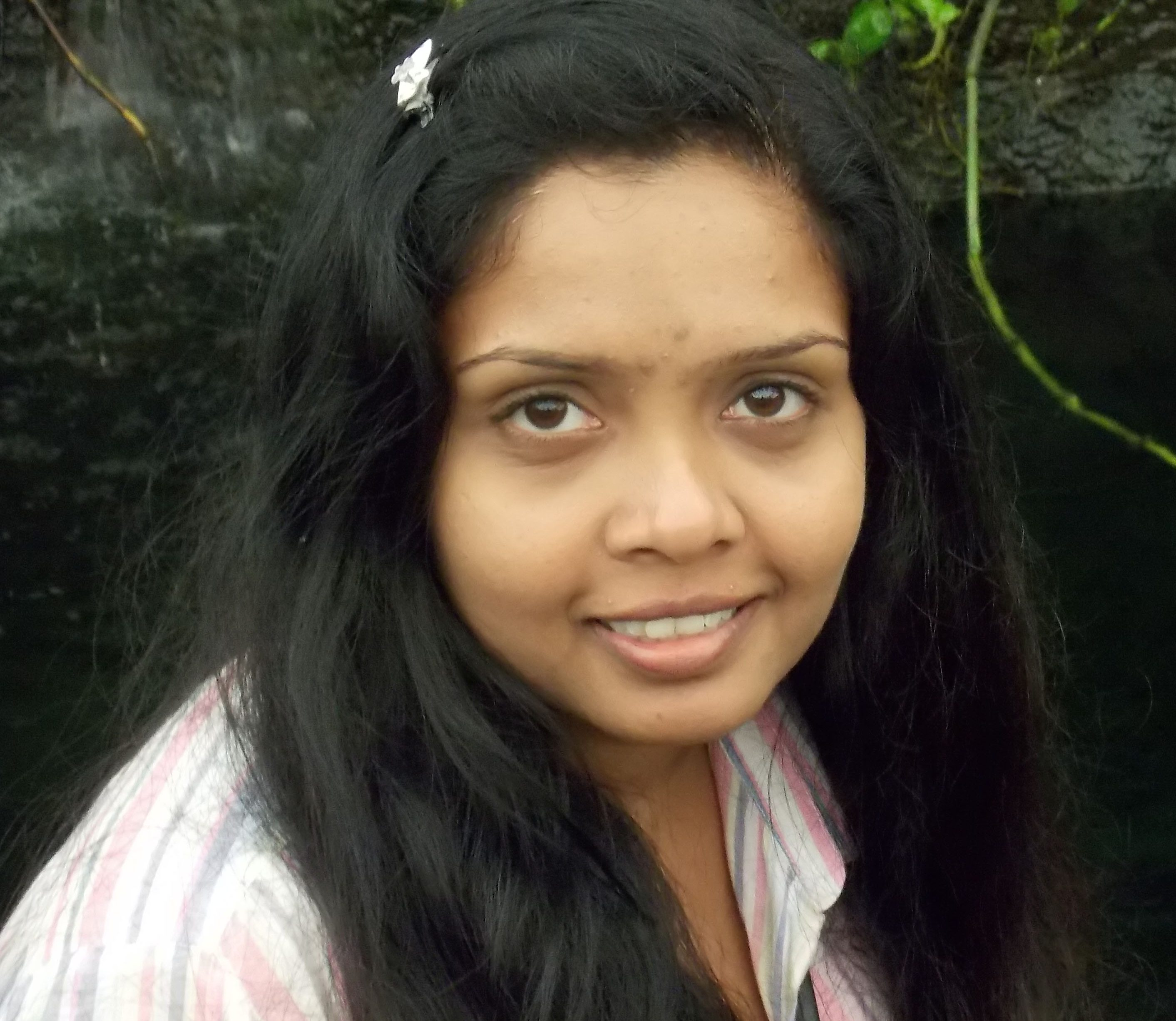Headshot of Sachinta Mendis